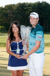 Amber+Watney+Barclays+Final+Round+vEEHB4aE3NFl