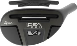 Idea_Tech_V4_Hybrid_4 Rendering Sole