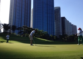 Course Review: Manila Golf and Country Club