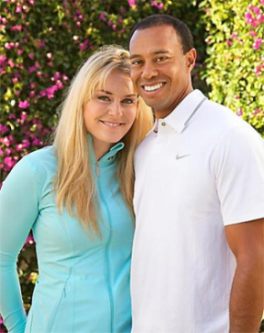 Tiger and Lindsey – 2 wins and a new girl