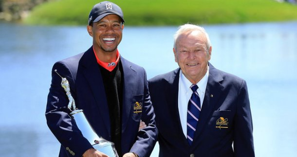 Tiger-Woods-and-Arnold-Palmer-2013_2920453