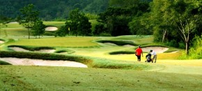 2013 Holy Week Golf Courses' Holiday Schedules