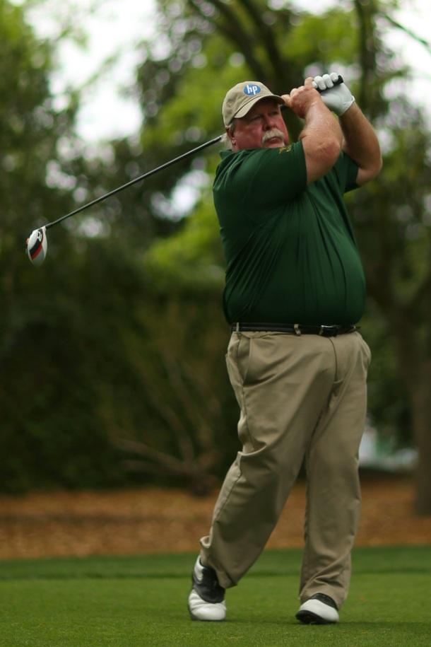 Craig Stadler of the United States
