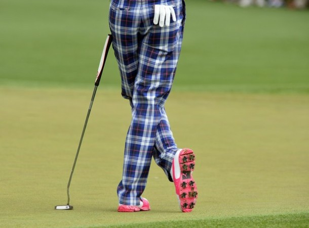GOLF-US-MASTERS- POULTER