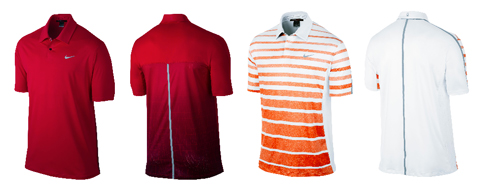 tiger-woods-nike-shirts