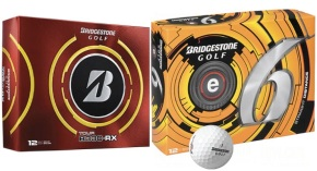 A Bridgestone Ball For Everyone!