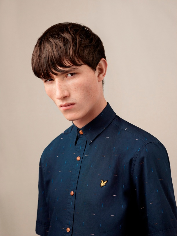 Blue_button_up_TR079_Lyle_and_Scott_SS_2013_Golf_Apparel_Manila_Philippines