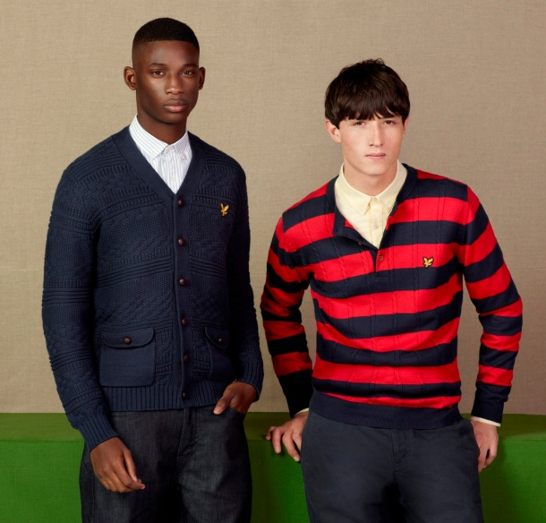 Red_Black_Sweater_TR079_Lyle_and_Scott_Golf_Apparel_Manila_Philippines