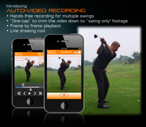 3BaysGSA Adds Auto-Video Recording