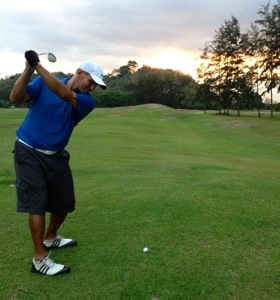 SUBIC BAY GOLF IS MAKING A REAL COMEBACK