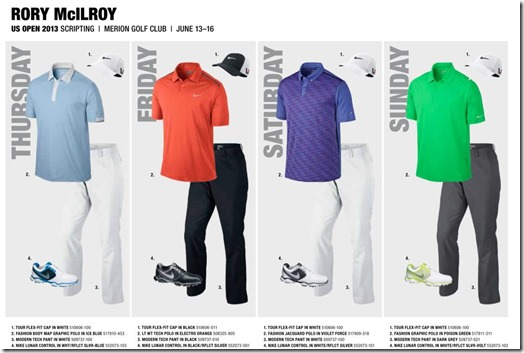 mcilroy outfits[4]