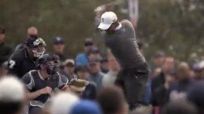 Tiger Woods' Actual New Nike TW14 Commercial