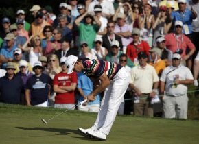 2013 US Open Best Outfits (and Photos)