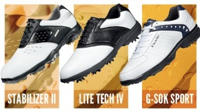 Etonic Golf Shoes Sale!