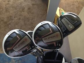Adams Golf Super S &LS