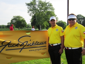 Philippines Win 2013 Jack Nicklaus Invitational