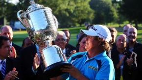 Jason Dufner Wins PGAChampionship